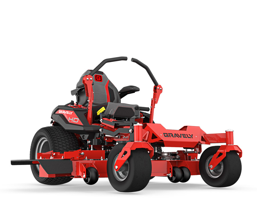 gravely-zt-hd-series