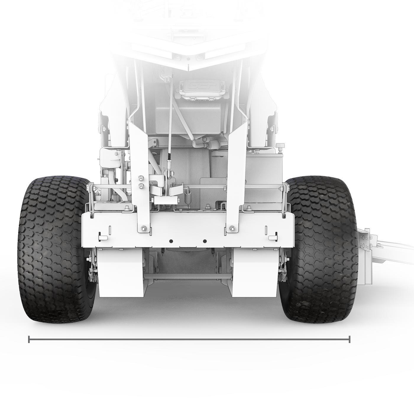 gravely-pro-walk-hydro-wide-wheel-base